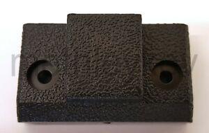 HINGE MOUNT FOR TECHNICS SL1200 SL1210 REPLACES SFUMM02N04 CABINET CASE NEW UK