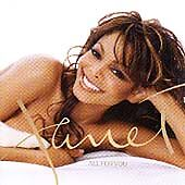 JANET JACKSON - ALL FOR YOU CD Parental Guidance Explicit Lyrics Version