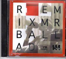 (DV950) Chapman, The Remix of Mr Ballad - 2010 DJ CD
