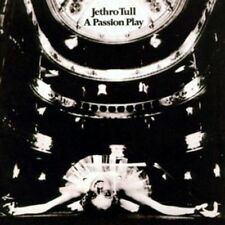 JETHRO TULL - A PASSION PLAY [CD]