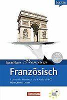 Lextra - Französisch - Sprachkurs Premium: B1 - 2 Selbst... | Buch | Zustand gut
