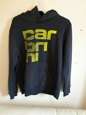 Blue Carbrini hoodie aged 13-15 years