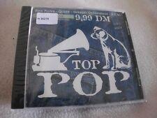 Top Pop - 14 Pop Songs CD - OVP