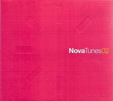 Nova Tunes 02 = Jabre/Zero 7/gammas/Rockit/Annie/Barrow/Nikolai... = groovesdeluxe!