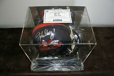 JOHN ELWAY ( SIGNED RETIREMENT HELMET )
