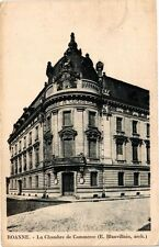 CPA ROANNE-La Chambre de Commerce (263361)
