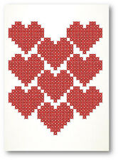 Love Handmade Cros