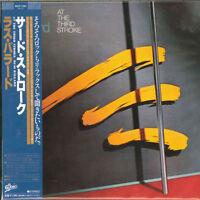 RUSS BALLARD-AT THE THIRD STROKE-JAPAN MINI LP CD Ltd/Ed D99