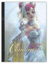Tirage de Luxe VINCENT Chimères 1887 Tome 03 320ex signé + 2 ex-libris