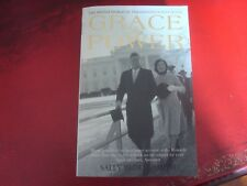 SALLY BEDELL SMITH - `GRACE & POWER` -  (THE KENNEDYS) - EXCELLENT CONDITION