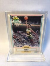 Shawn Kemp 1990 Fleer  Rookie Card #178