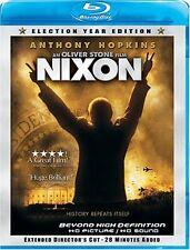 Nixon [The Election Year Editi (2008, Blu-ray NIEUW) BLU-RAY/WS/Election Year ED