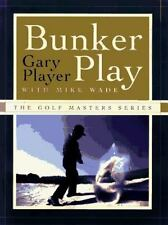 Bunker Play (The Golf Masters Series)