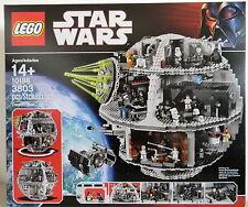 """Lego ® Star Wars ™ 10188 estrella muerte ™ """"nuevo & original, embalado""""!!!"""