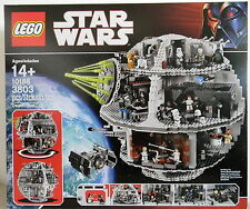 "LEGO® STAR WARS™ 10188 Todesstern™ ""NEU & ORIGINAL VERPACKT"" !!!!!!!!!!!"