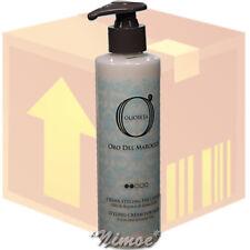 Crema Styling Oro del Marocco box 12 pcs x 250ml Cream OlioSeta ® Argan Linseed