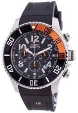 Reloj Invicta Pro Diver 30985 Taquímetro de cuarzo para hombre