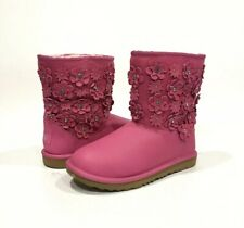 f8a1665ff96 UGG Australia Boots US Size 4 Shoes for Girls for sale | eBay