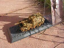 CHAR DE COMBAT 1/72  char  panzer n2  1944   IXO/  serie  12