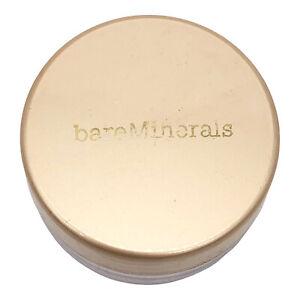 bareMinerals Eye Color Mini ETHEREAL 0.02 Oz /0.57 Gr - Sealed Gold Lid Pink