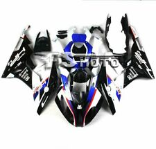 Motorcycle Fairings For BMW S1000RR 2015 2016 17 Injection-moulded body fairing
