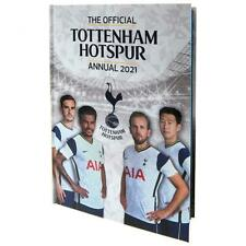 Tottenham Hotspur 2021 Football Annual (Official Merchandise) - Christmas Gift