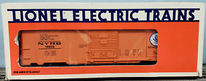 Lionel 6-19808 - O Scale - NYC Ice Car