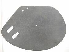 Parker Fly guitar backing plate