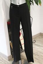 pantalon fluide noir femme modèle ATLIN COP-COPINE taille 40 en parfait état