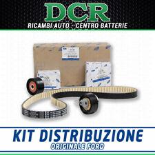 Kit Distribuzione Originale FORD 1872497 FORD FOCUS III 1.5 TDCi 120CV 88KW