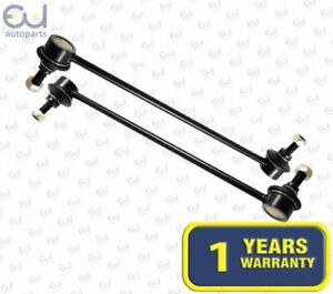 FORD KUGA 2013-ON FRONT PAIR STABILISER ANTI ROLL BAR DROP LINK x 2