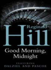 Good Morning, Midnight,Reginald Hill