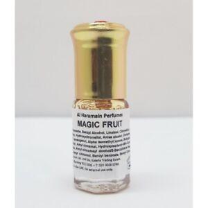 Magic Fruit Conc Perfume Oil Attar by al haramain 3ml, 6ml, 12ml, 36ml