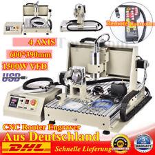 4ASSI 3D MACCHINA PER INCISIONI INTERFACCIA USB FRESATRICE CUTTER CNC 6040Z + RC
