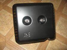 105-701 Muffler & Heat Shield For Honda 8HP and 9 HP 18310-ZE2-W00