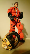 """David Tennant DR WHO figure 12"""" spacesuit with helmet"""