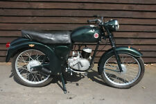 James Cadet Villiers 1963 UK registered ride or restore *A MUST SEE*
