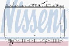 MANUAL RADIATOR WATER COOLING ENGINE RADIATOR NISSENS NIS 61664