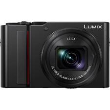 Panasonic LUMIX 4K Digital Camera ZS200 w/ 20 MP Sensor, 24-360mm LEICA DC Lens
