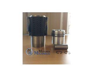Kit de Cylindre Mwm D 308 D308 - Fendt Porte-Outils F231GT - Pour 231 Gt -