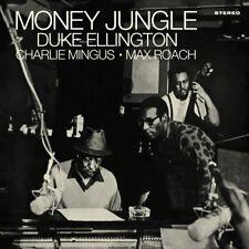 Ellington, Mingus & Roach MONEY JUNGLE 180g LIMITED New Purple Colored Vinyl LP