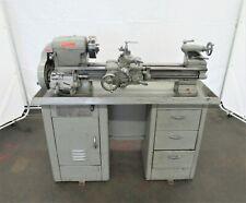 South Bend Model A 9 X 23 Workshop Lathe Id L 078