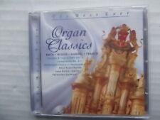 CD-The best ever Organ classics