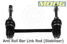 MOOG Rear Axle left or right - Anti Roll Bar Link Rod (Stabiliser) - KI-LS-8932