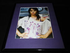 Katy Perry Framed 11x14 Photo Display B