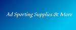 Ad Sporting Supplies & More