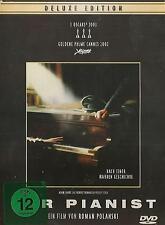 DVD - Der Pianist - 3-Disc-Deluxe Edition / #1020