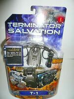 Playmates Terminator: Salvation - T-1 Terminator Figure