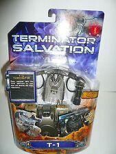 Playmates Terminator: Salvation - T-1 Terminator Figure