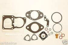 Solex 36PDSI 38PDSI 40PDSI 15570 Carburetor Repair Kit Solex BMW 63 - 72